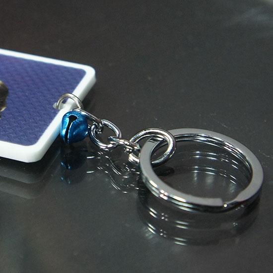 彩印個性壓克力鑰匙圈
