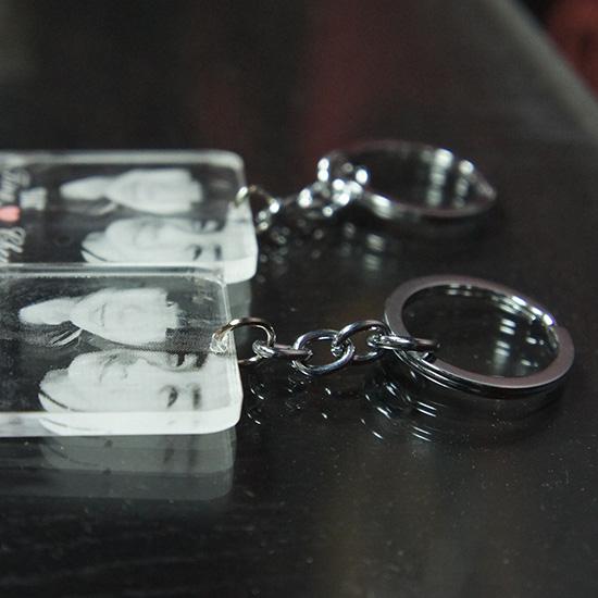 特殊造型鑰匙圈