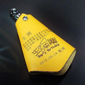 雷射雕刻鑰匙包、零錢包