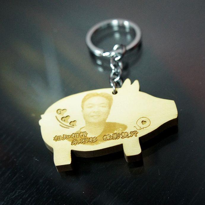 動物、寵物造型鑰匙圈