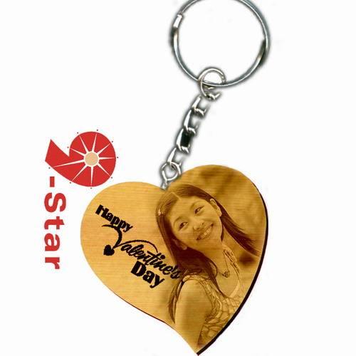 gw-key-16斜心key圈