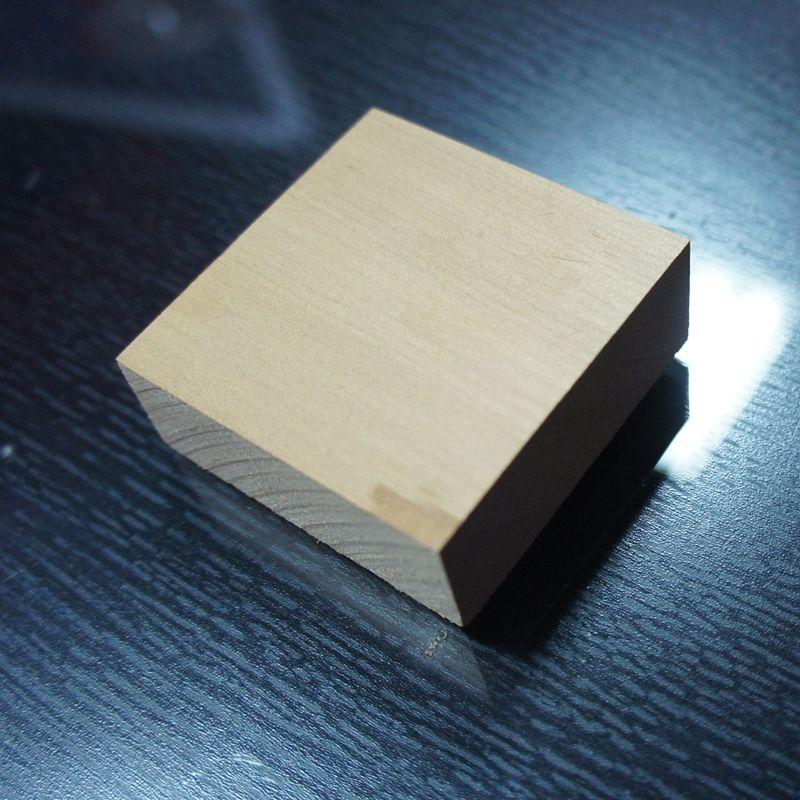 原木材質加工