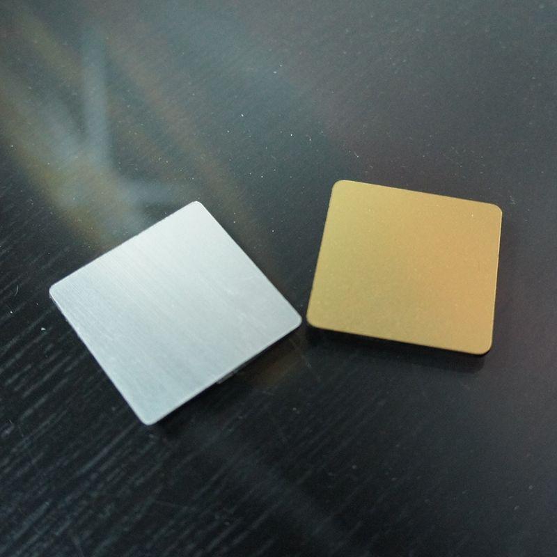 雙色膠板材質加工