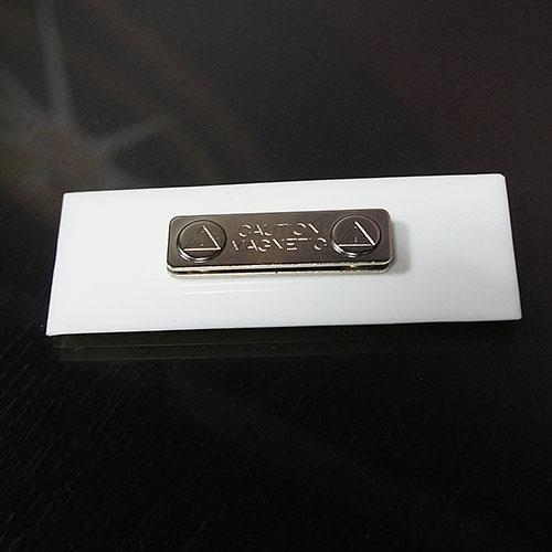 彩印個性胸牌、名片盒