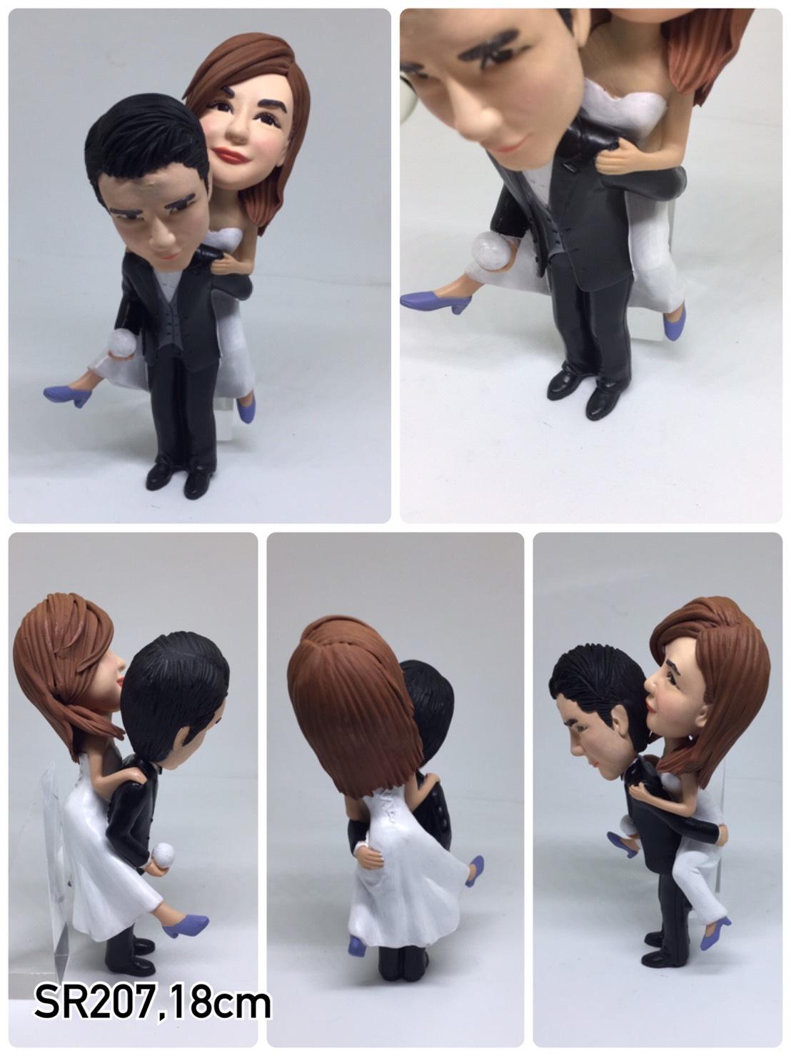 情侶公仔娃娃