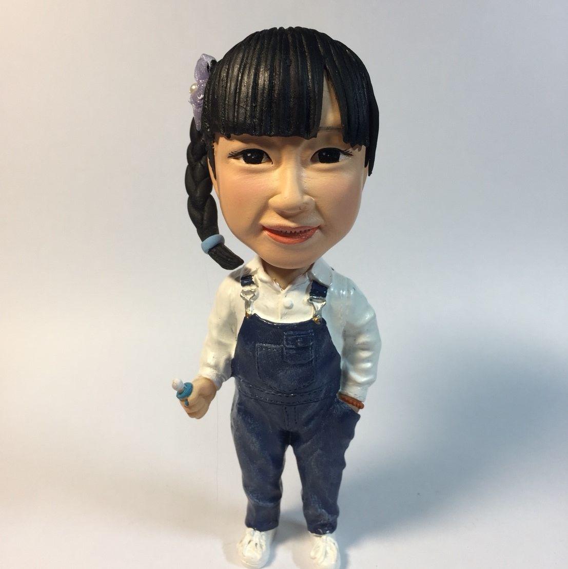 女生熱門公仔娃娃