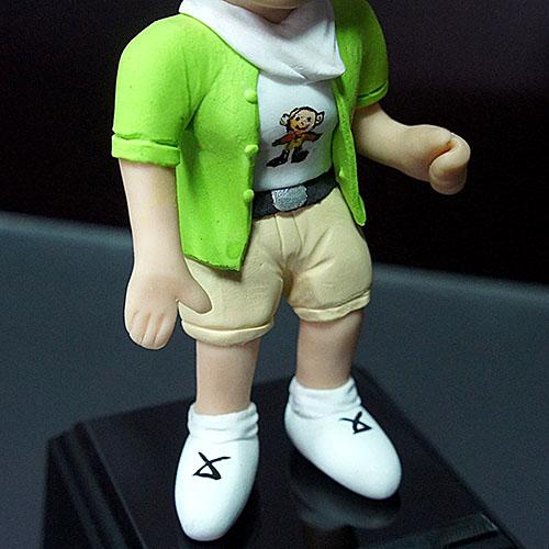 客製版公仔娃娃